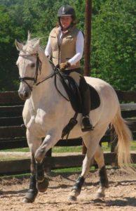 rider elaine
