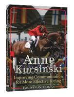 Anne Kursinski thinline sponsor rider