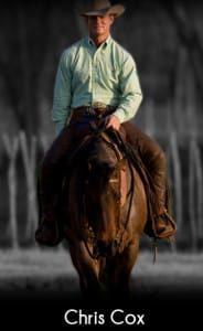 Chris Cox- Rider 184x300