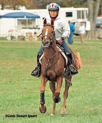 Valerie Kanavy Rider