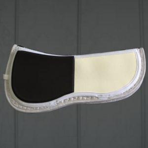 pommel lift front saddle fit shim