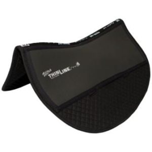 endurance round skirt saddle fit pad